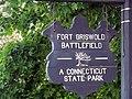 Fort Griswold State Park sign.JPG