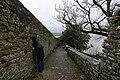 Fortifications - Mont Saint Michel Abbey (32884161126).jpg