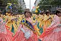 Fotos del desfile por la Integracion Cultural de la comunidad boliviana en Argentina (2015).01.jpg