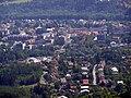 Frýdlant nad Ostravicí, pohled z Ondřejníku.jpg