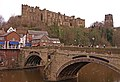 Framwelgate Bridge, Durham - geograph.org.uk - 2219684.jpg
