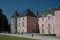 France Centre Loiret Meung-sur-Loire chateau 04.JPG