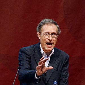 Portuguese presidential election, 2006 - Image: Francisco Louçã na VI Convenção Nacional do Bloco de Esquerda 01 square