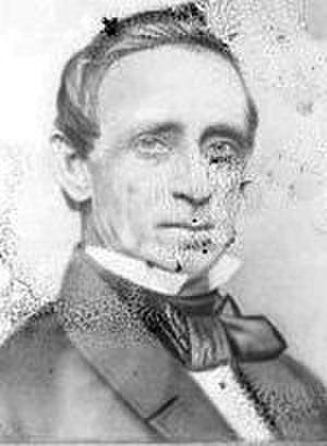Francis Cornwall Sherman - Image: Francissherman