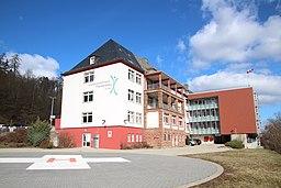 Frankenberg (Eder) Kreiskrankenhaus (0001)