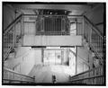 Frankford Elevated, Church Street Station, Tenth and Chestnut Streets, Philadelphia, Philadelphia County, PA HAER PA-430-B-6.tif