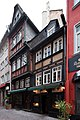 Frankfurt Am Main-Kleine Bockenheimer Strasse 10 12 von Suedosten-20120113.jpg
