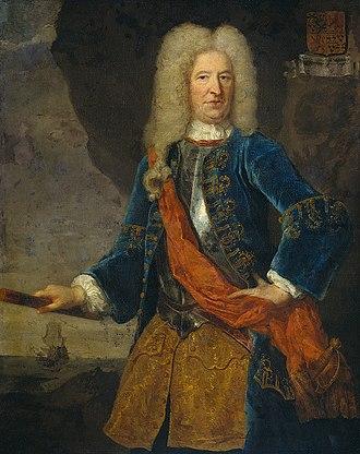 François van Aerssen van Sommelsdijck