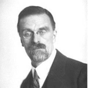 Franz Cižek - Franz Cižek (c. 1910)