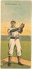 Fred Clarke-R. Byrne, Pittsburgh Pirates, baseball card portrait LCCN2007683872.tif