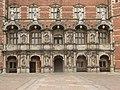 Frederiksborg Slot - Kongefløjen detail.jpg