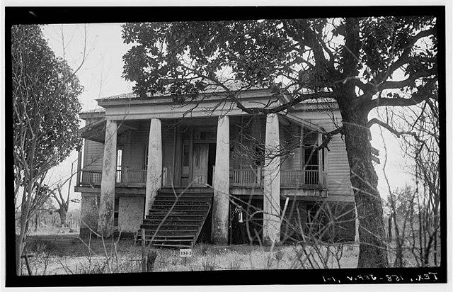 file freeman plantation house  jefferson  texas jpg
