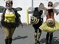 Fremont Fair 2007 bees 01.jpg