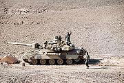 French AMX-30 Desert Storm