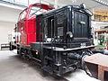 Frichs locomotive DSB MH 322 pic1.JPG