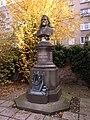 Friedrich Schneider (Komponist), Denkmal Dessau.jpg