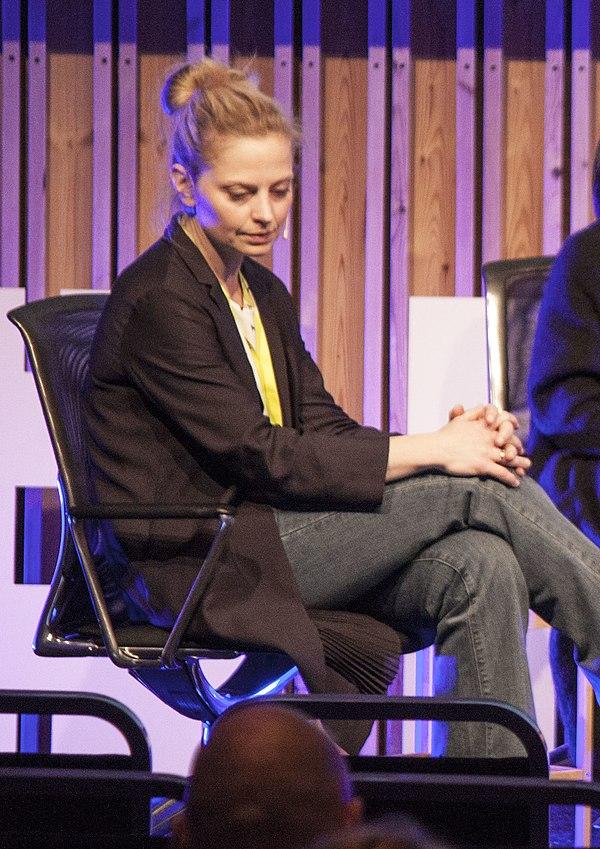 Photo Anna Bache-Wiig via Wikidata