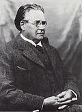 Frederick William Frohawk