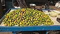Fruits Cart in Kakinada Market.jpg