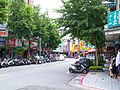 Fujin Street in Afternoon 20100628a.JPG