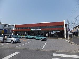 Funabashihōten Station - Funabashihōten Station, 2012