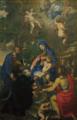 Fundação Mística da Companhia de Jesus (séc. XVII-XVIII) - Sacristia, Sé Nova de Coimbra.png
