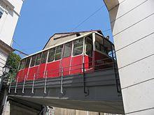 Historique construction gare de Morlaix P.O funiculaire & voie du port 220px-Funiculaire_de_Lyon_%28France%29