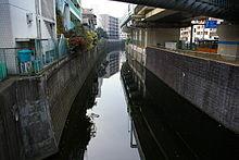 川 渋谷 新宿御苑から渋谷駅へ…東京のど真ん中を流れる「渋谷川」の暗渠には何がある?(文春オンライン)