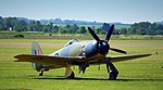 Fury, Imperial War Museum, Duxford, May 19th 2018. (40429890100).jpg
