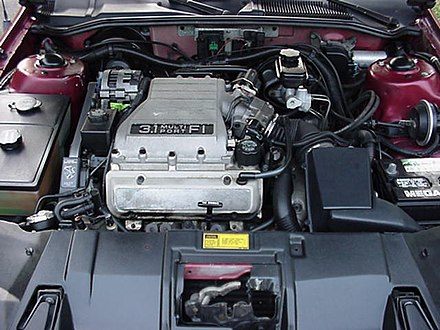 general motors 60° v6 engine - wikiwand  wikiwand