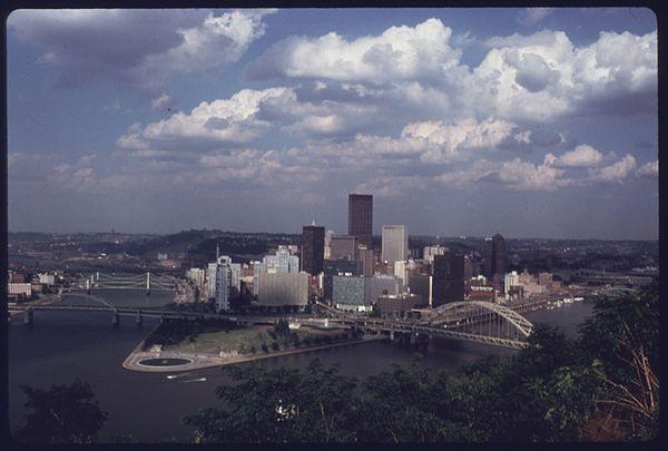 Pittsburgh studie
