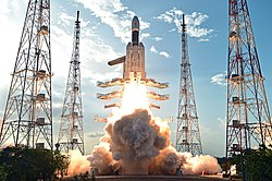 Indian Space Research Organisation - Wikipedia