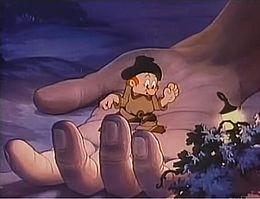 I traumi infantili provocati dai cartoni animati anni