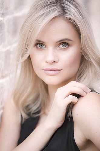 Gabrielle Scollay - Image: Gabrielle Scollay