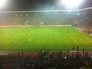 2012 Turkish Super Cup