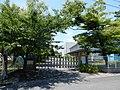 Gamagori City Gamagori Nanbu Elementary School (2018-06-03) 01.jpg