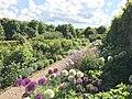 Gardyne Castle Walled Garden.jpg