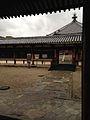 Gate of East Sangharama of Horyuji Temple.jpg