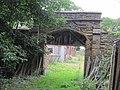 Gateway of Helmington Hall, Hunwick.jpg