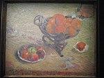Gauguin nature morte fruits 1888.jpg