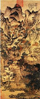 Wang Meng (painter)