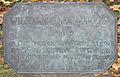 Gedenktafel Wilhelm-Hasenclever-Platz (Wedd) Wilhelm Hasenclever.jpg