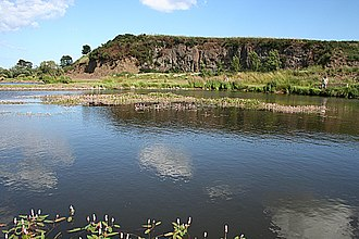 Lochgelly - Loch Gelly. The town derives its name from this body of water.