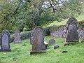 Gelynos Cemetery - geograph.org.uk - 432180.jpg