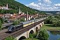 Gemünden Am Main RTB CARGO 193 874 autotrein (48557736342).jpg