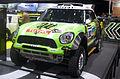 Geneva MotorShow 2013 - Mini Dakar front.jpg