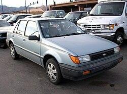 Marquette automobile wikivisually geo automobile 1989 geo spectrum fandeluxe Choice Image