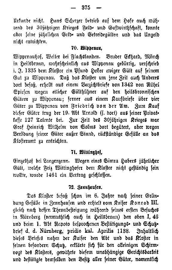Seite:Georg Muck - Geschichte von Kloster Heilsbronn (Band 2).pdf ...