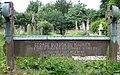 George Du Maurier Grave.jpg