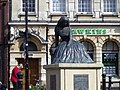 George Eliot Statue - geograph.org.uk - 878159.jpg